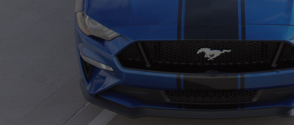 Mustang Racing Stripes, Mustang Vinyl Graphics, Mustang Hood Decals Kits